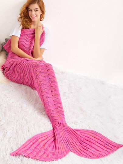mermaid blanket  4