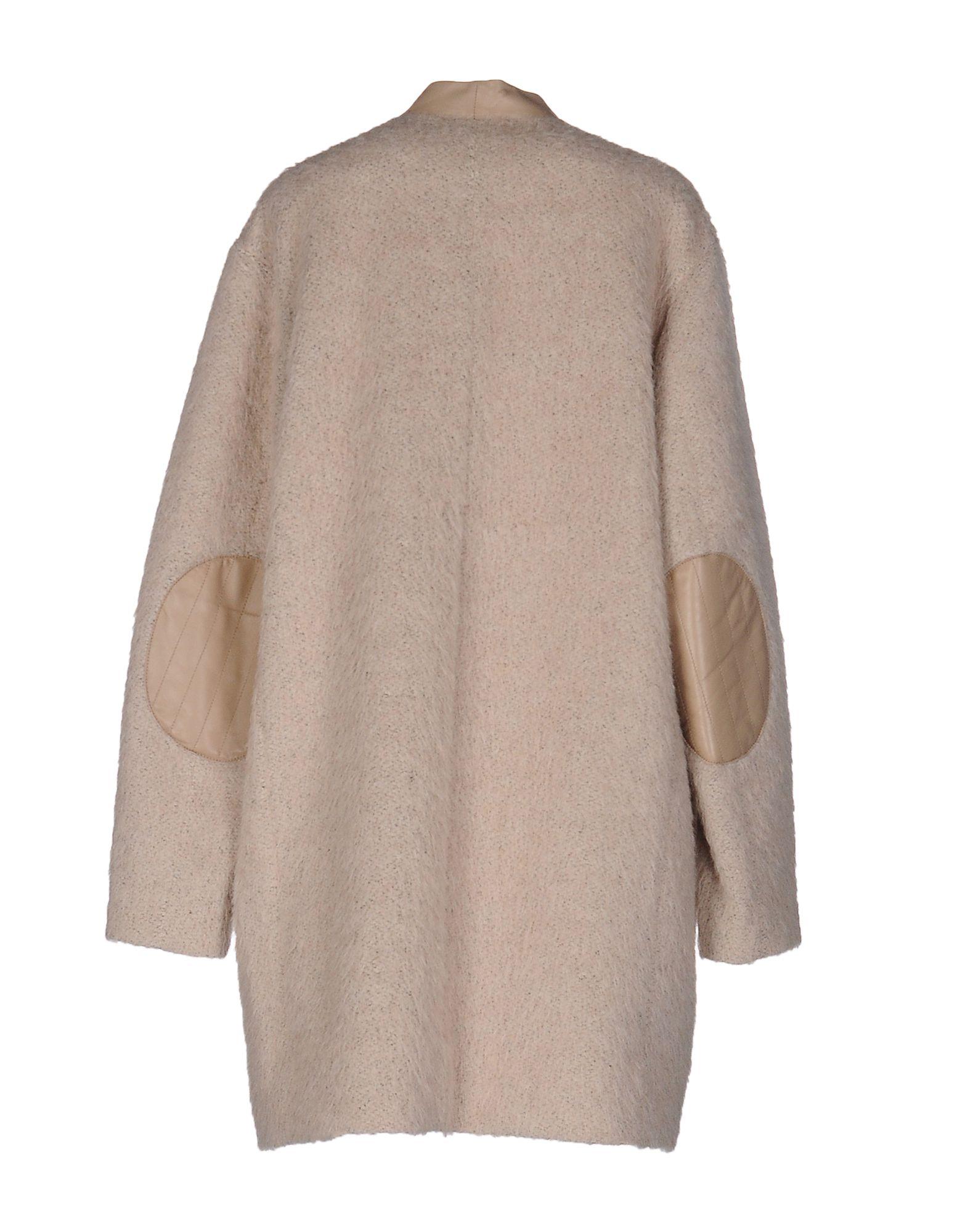 Tibi coats 2