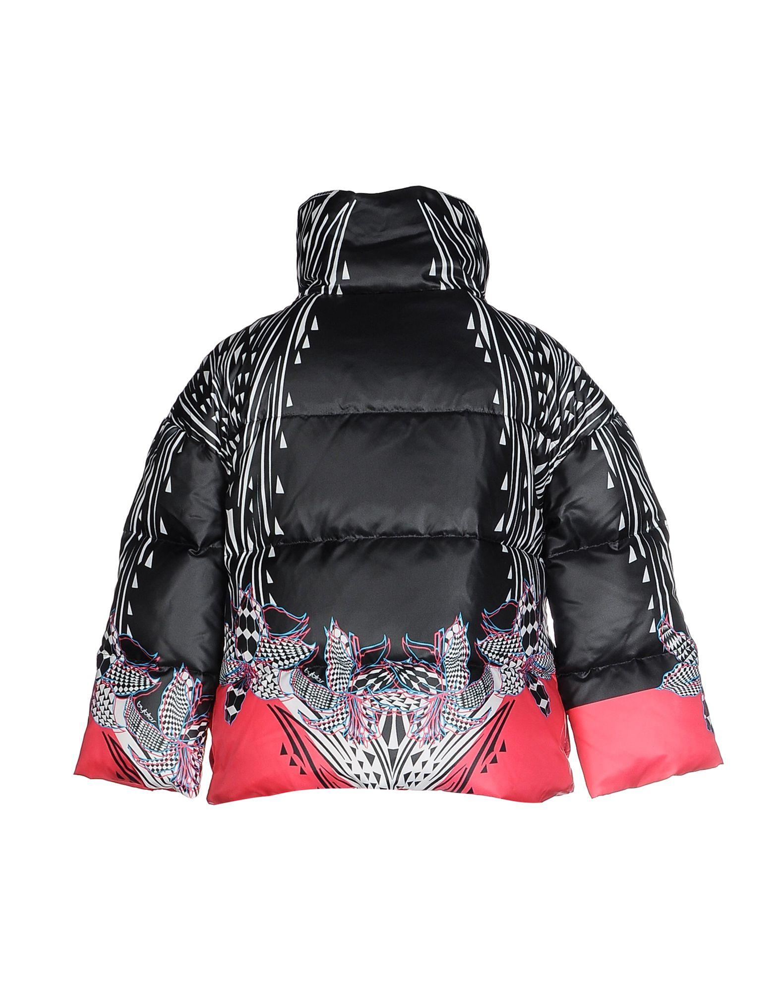 Byblos coat 2