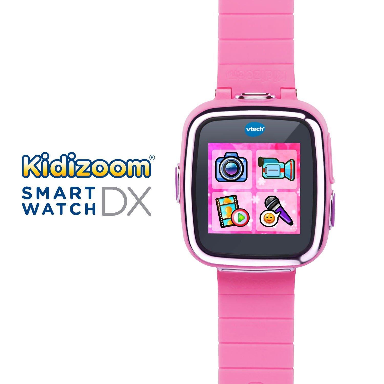 Vtech kidizoom smartwatch dx   pink   online exclusive2