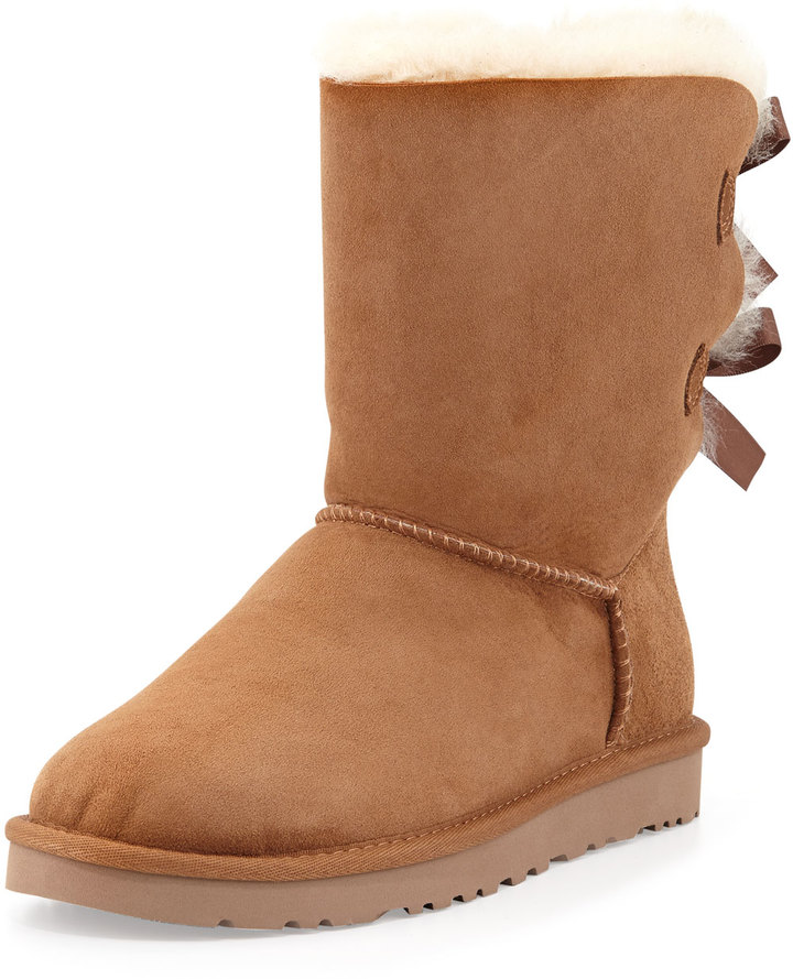 Ugg bailey bow ii womens boots3
