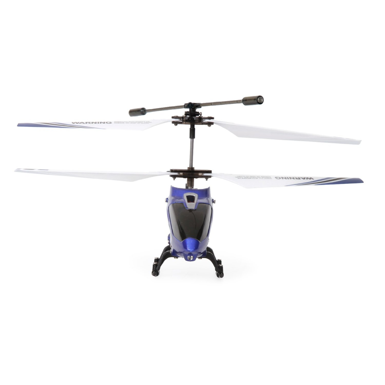Channel rc helicopter with gyro1