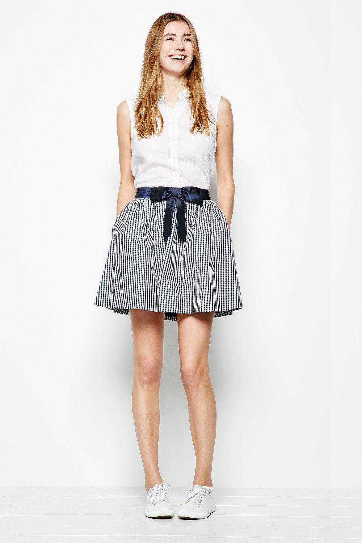 Colsell skirt 2
