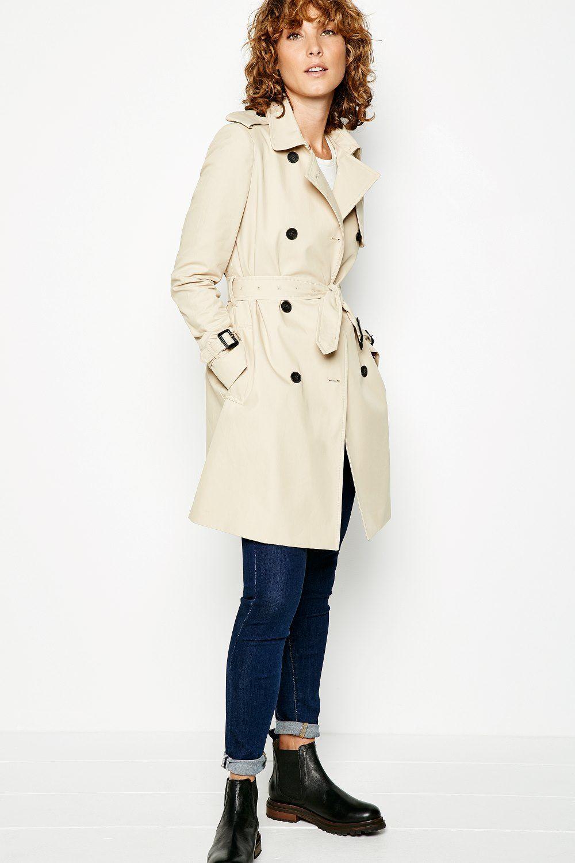 Duncombe trench coat 2