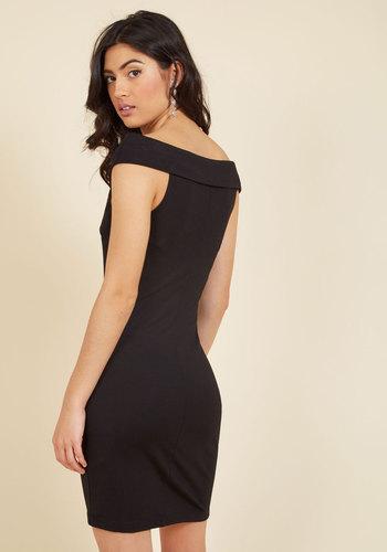 At fierce value sheath dress 2