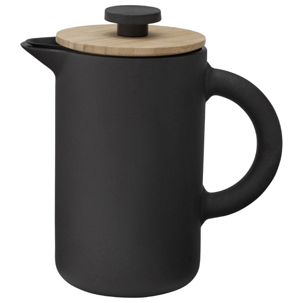 Stelton theo french press   black2