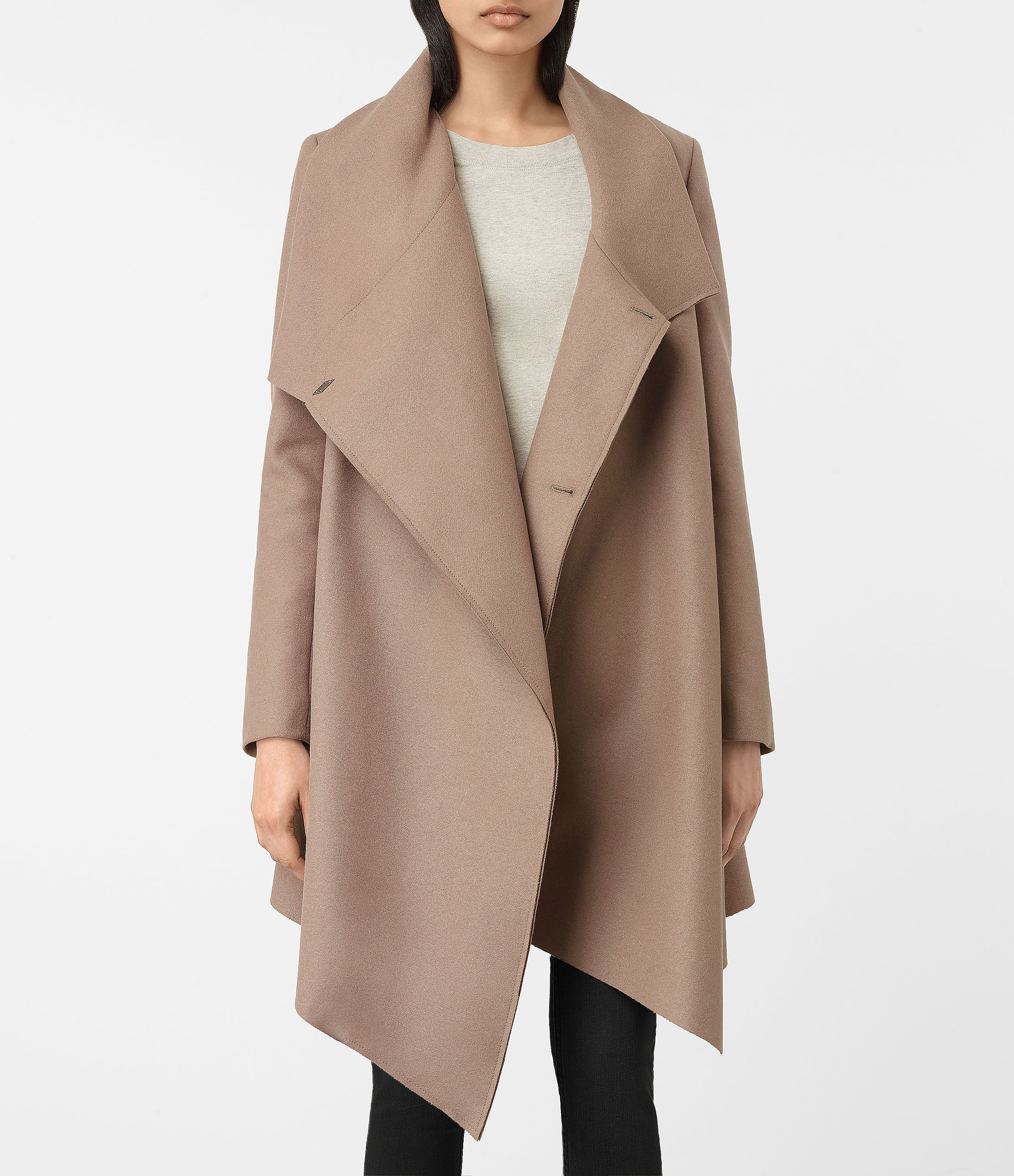 City monument coat 2