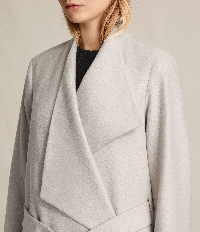 Lora coat 2