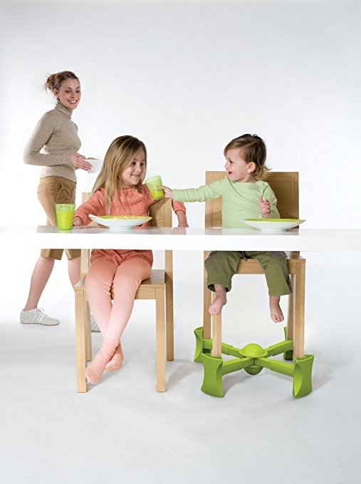 Kaboost booster seat for dining 3