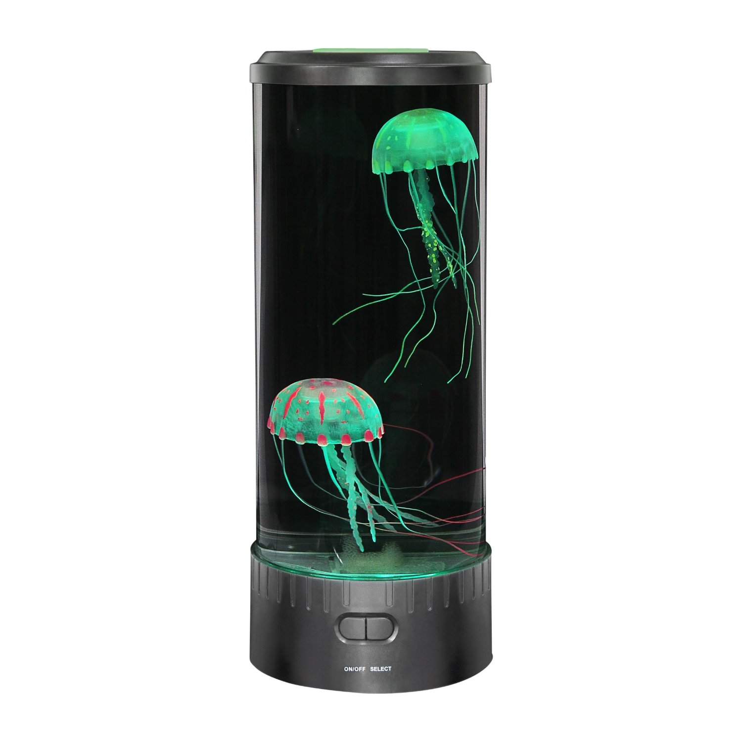 Led fantasy jellyfish lamp2