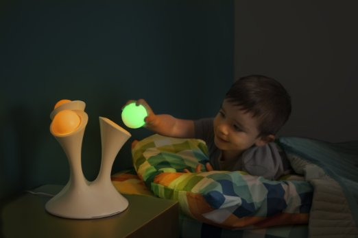 Boon glo nightlight with portable balls3