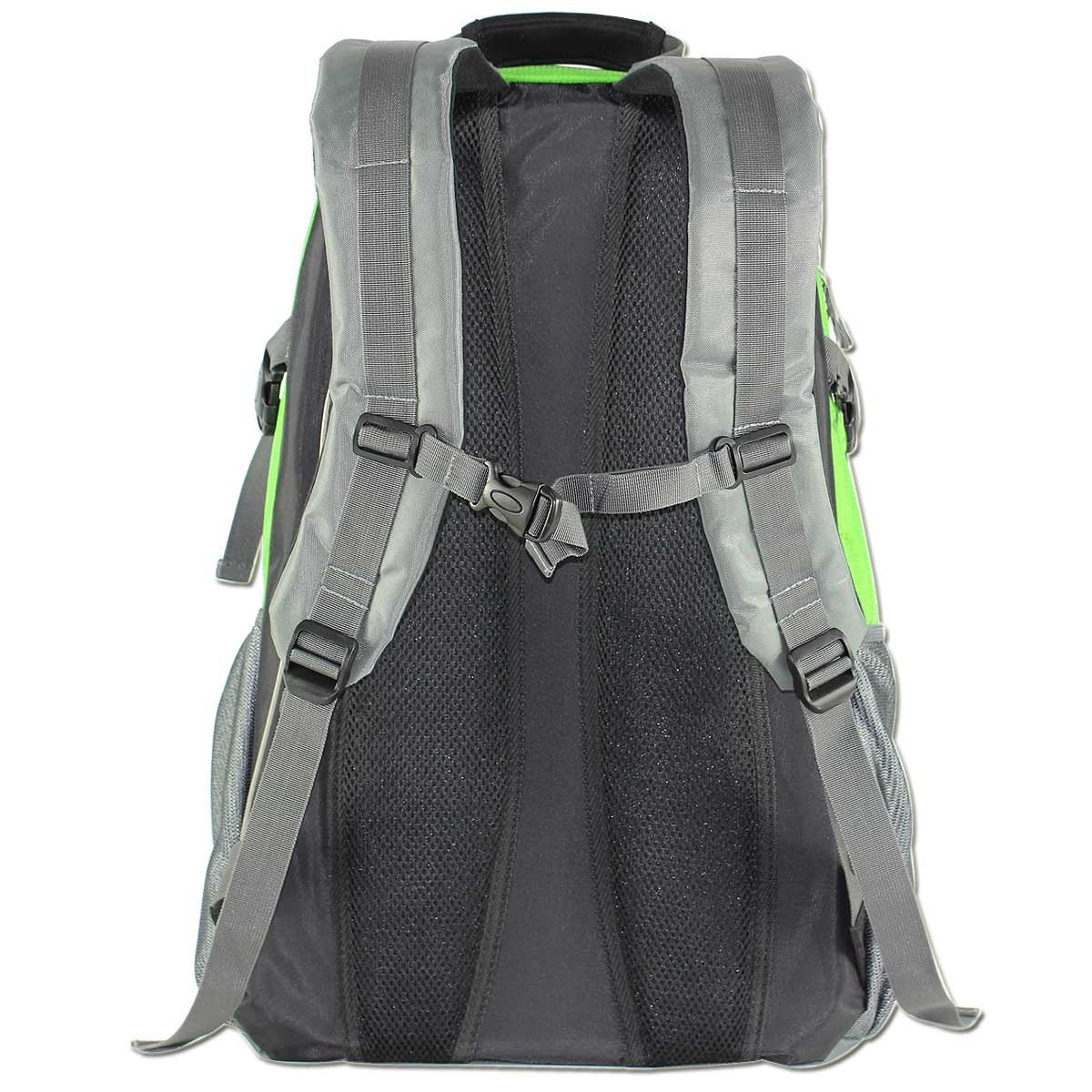 Solar backpack  7 walls solar panel bag4