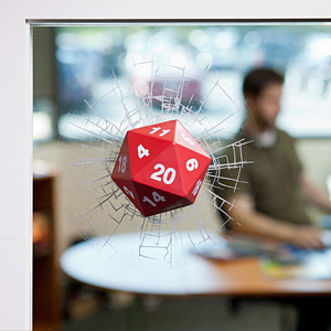134b d20 window decal office