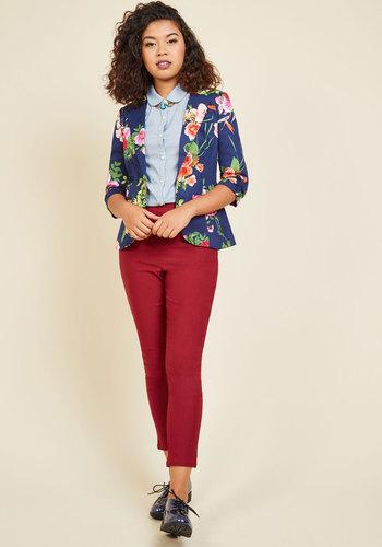 Fab floral designer blazer3