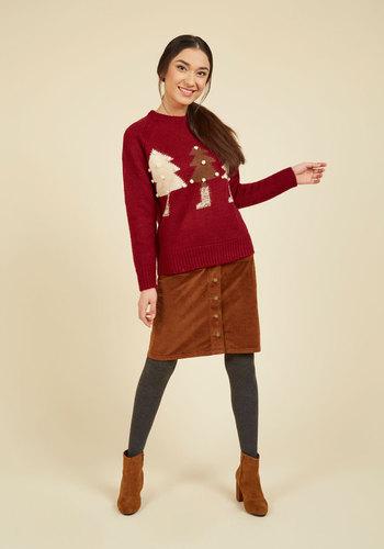 Oh christmas treat sweater3