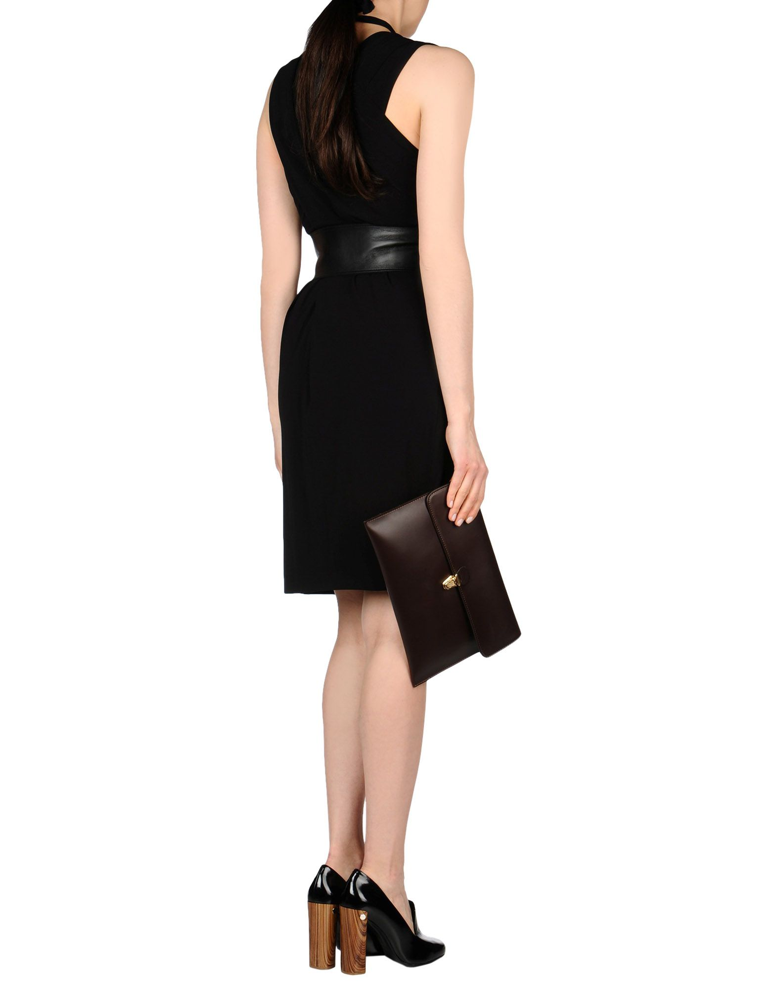 Alexander wang black dress 4