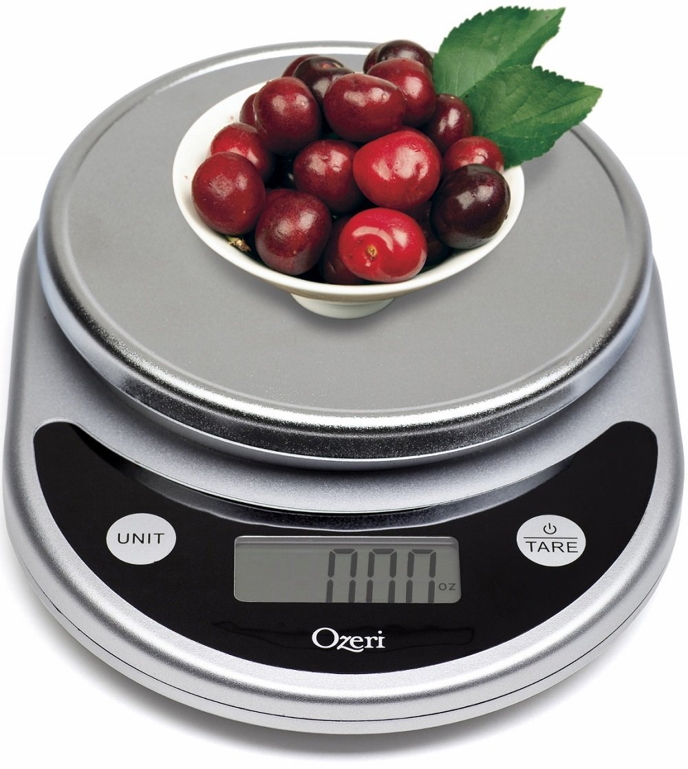 digital multifunction kitchen and food scale1