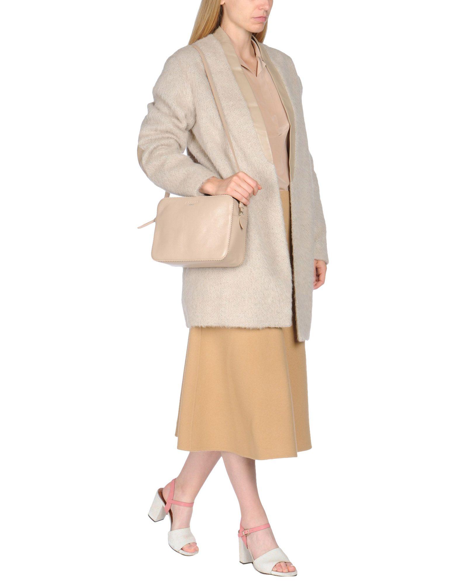 Tibi coats 3