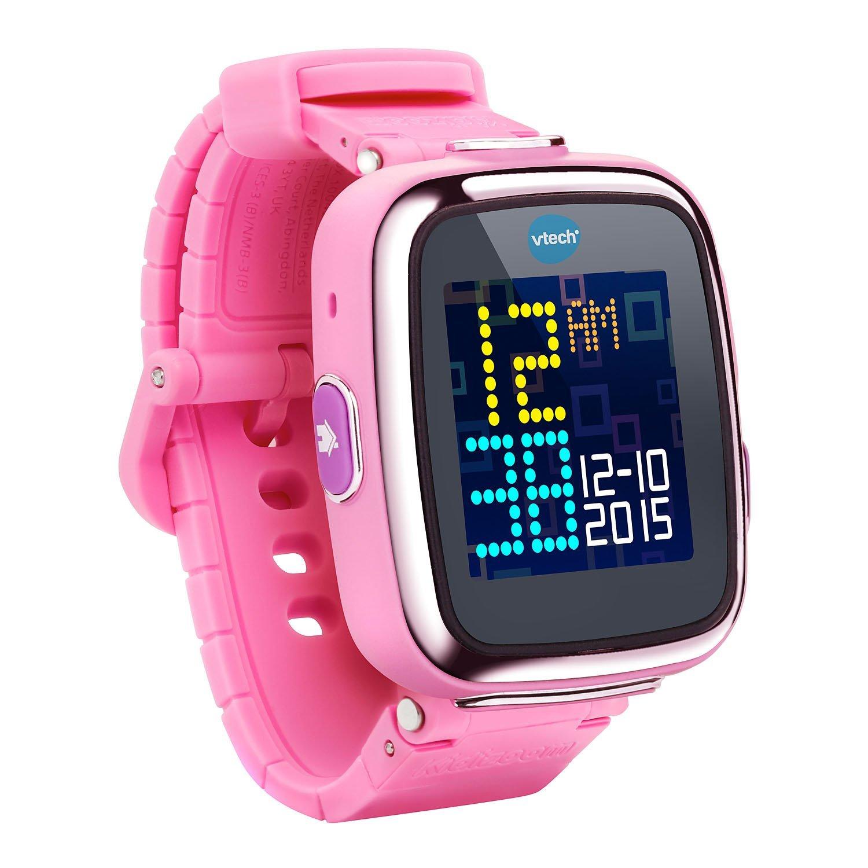 Vtech kidizoom smartwatch dx   pink   online exclusive3