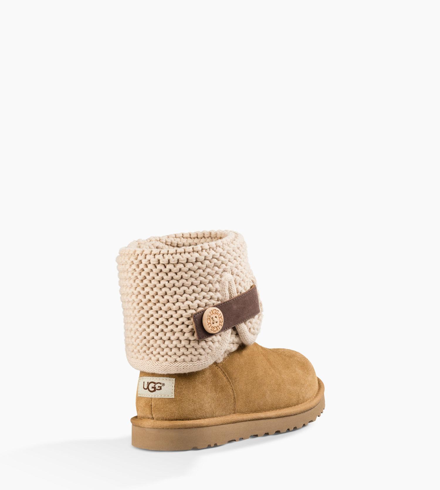 Ugg shaina womens boots 4