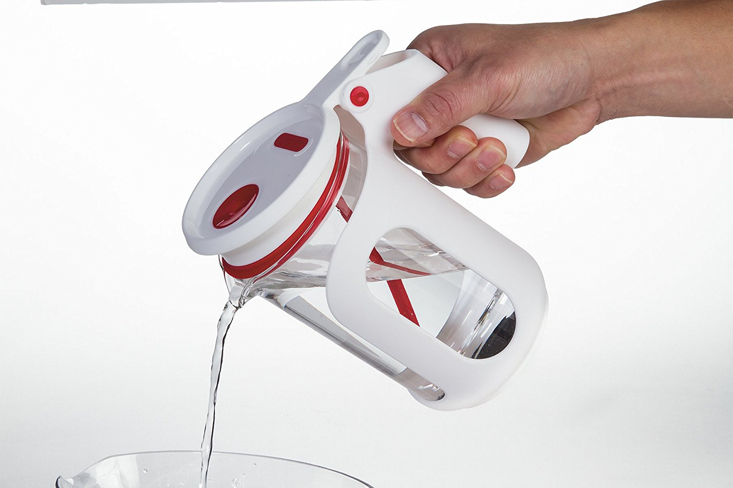 Microwave whistling tea kettle  3