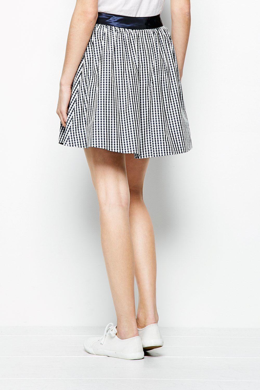 Colsell skirt 3