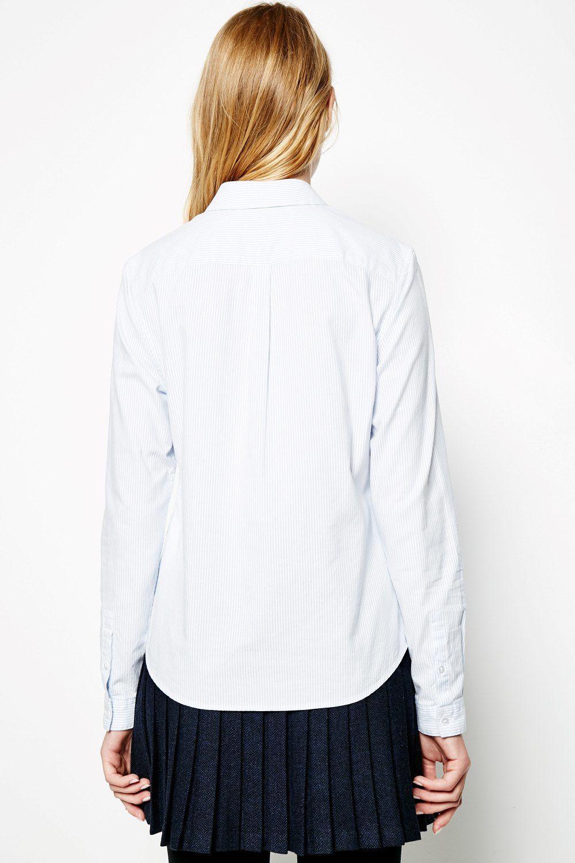 Southbrook stripe shirt 4
