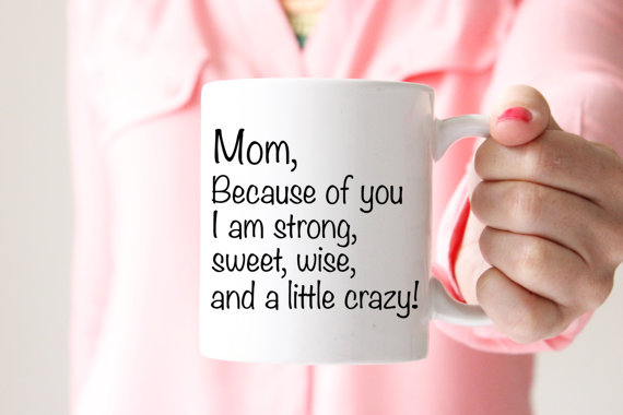 One sibling version  mother s day gift for mom  coffee mug3