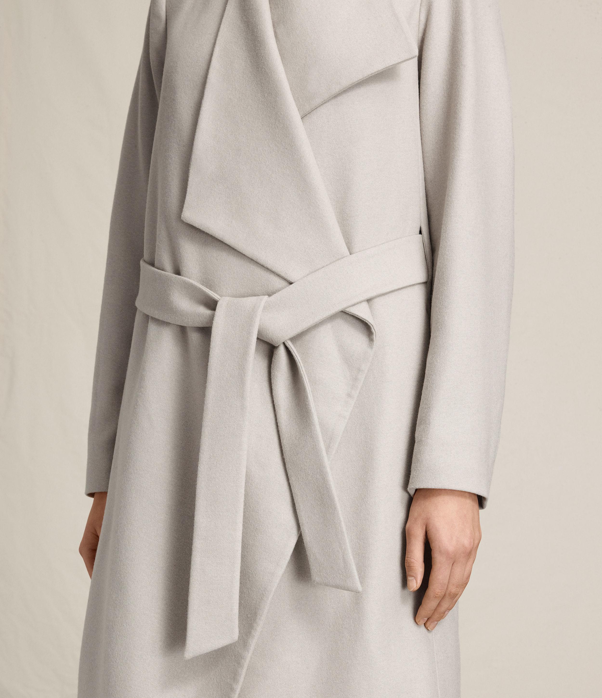 Lora coat 3