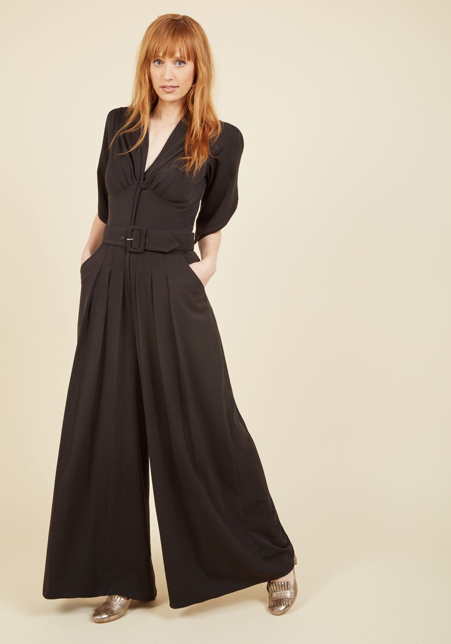 The embolden age jumpsuit
