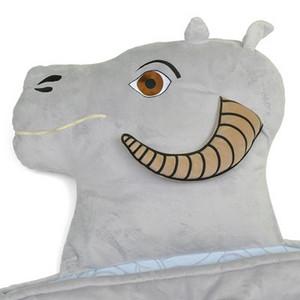 Bb2e tauntaun sleeping bag head