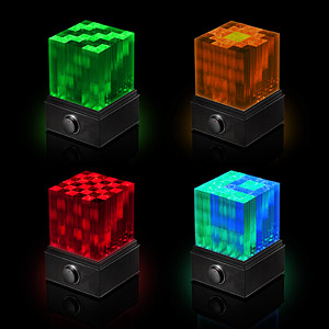 1f26 supernova speaker cube light patt