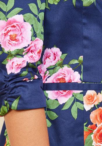 Fab floral designer blazer4