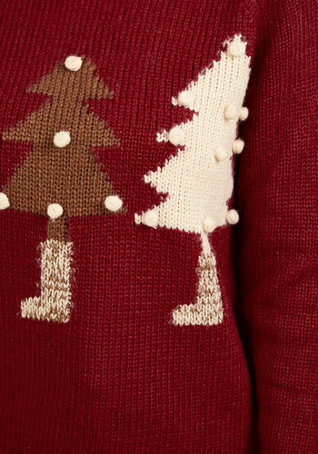 Oh christmas treat sweater4