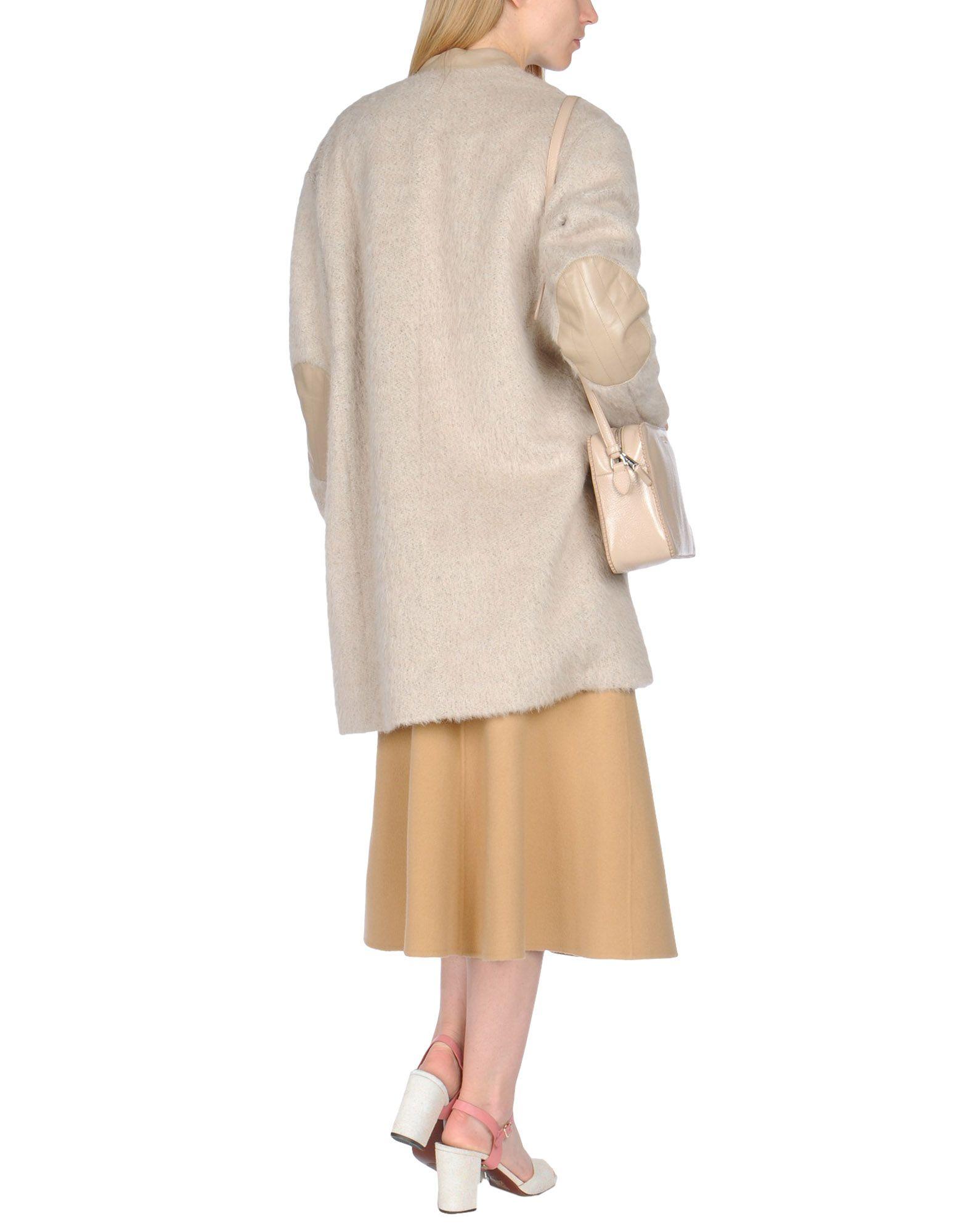 Tibi coats 4