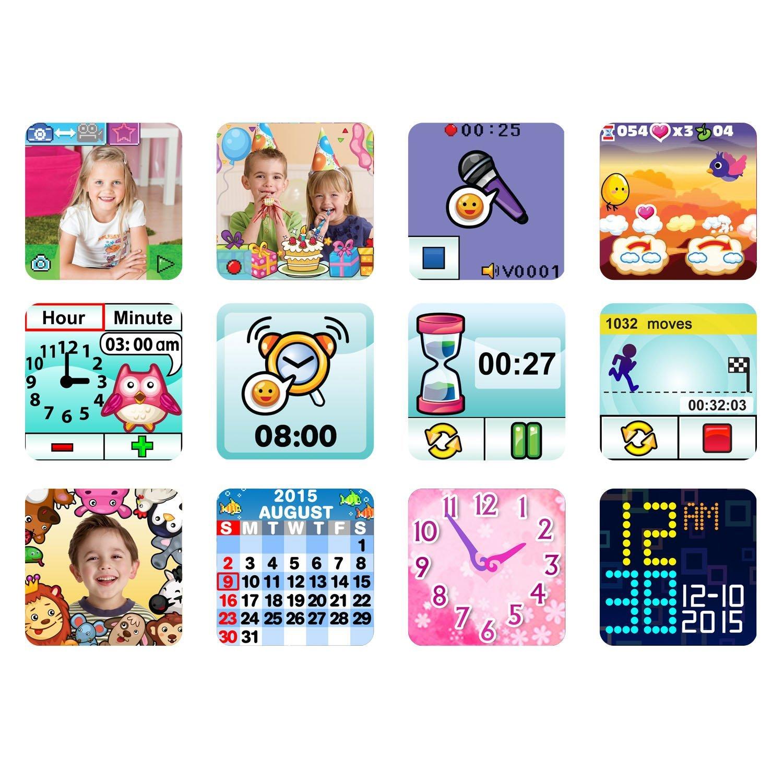 Vtech kidizoom smartwatch dx   pink   online exclusive4