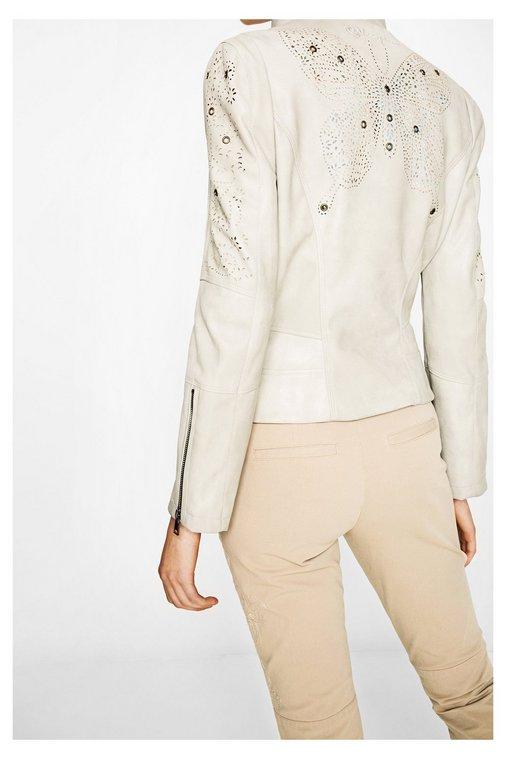 Jacket pisa4