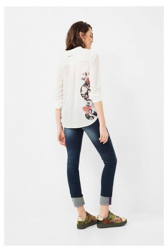 Shirt eva4
