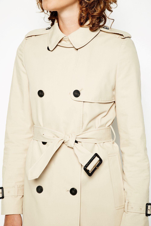Duncombe trench coat 4
