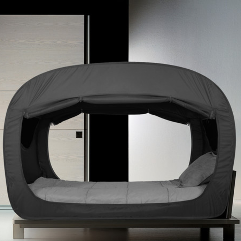 Privacy pop    bed tent3