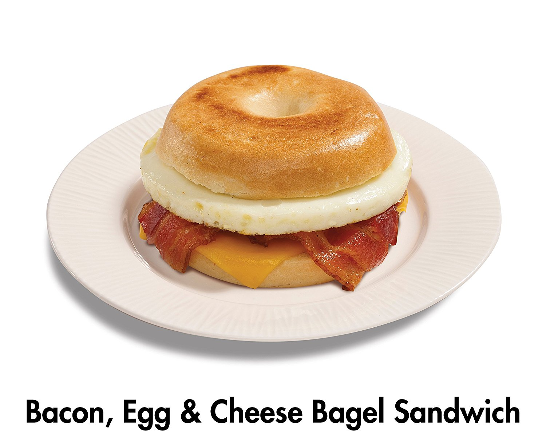 Hamilton beach 25475a breakfast sandwich maker 3